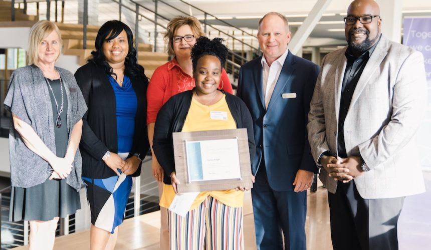 Member Spotlight: Lake Trust Foundation Awards More Than $45,000 in Scholarships for Community Impact and Skilled Trades