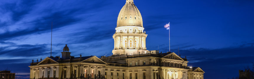 State House Committee Advances Payday Loan Expansion Bill
