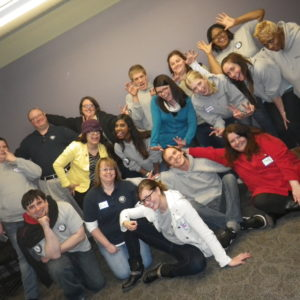 Where Are They Now? Celebrating AmeriCorps Week 2020
