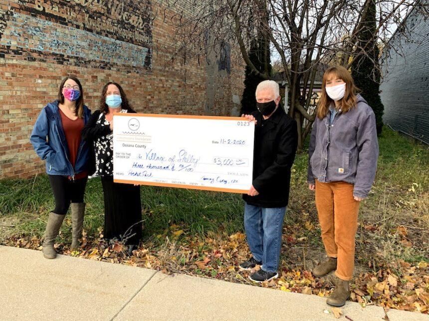 Ten Michigan Communities Selected to Host a  Community Development Fellow