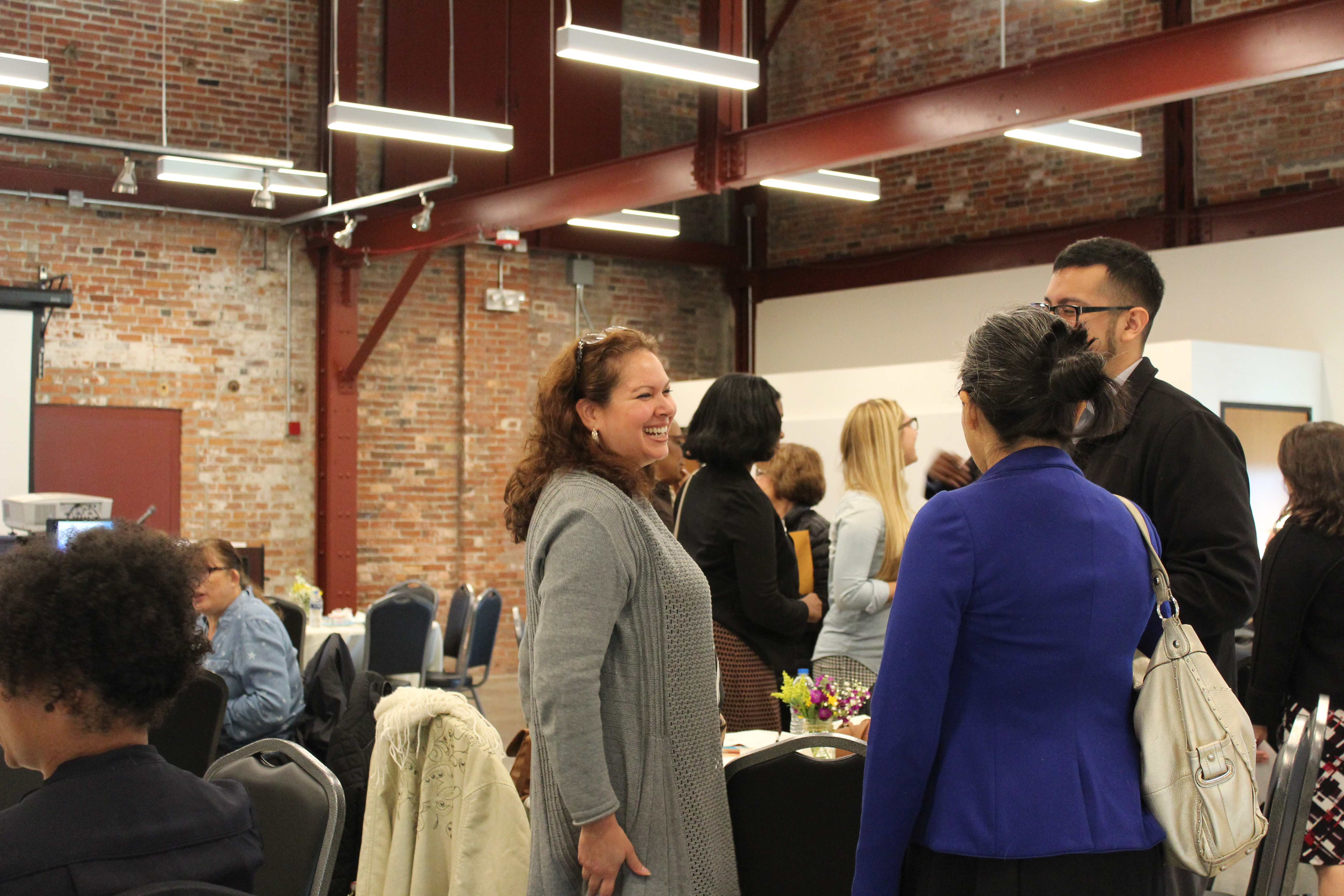 From Youth Programs to Land Use Projects, Urban Neighborhood Initiatives Reflects on a Successful Year
