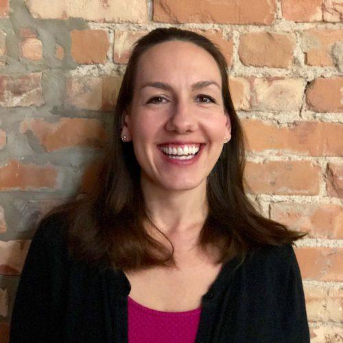 Introducing New CEDAM Team Member Sarah Teater, Project Rising Tide Fellowship Coordinator