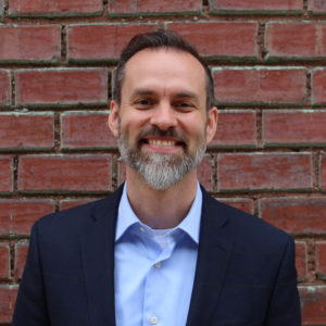 Getting to know CEDAM's new executive director, Luke Forrest