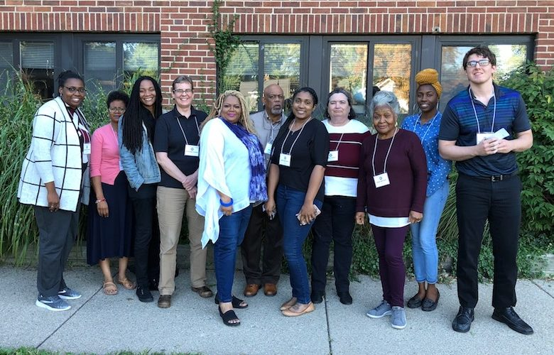 CEDAM is Celebrating 10 Years of AmeriCorps