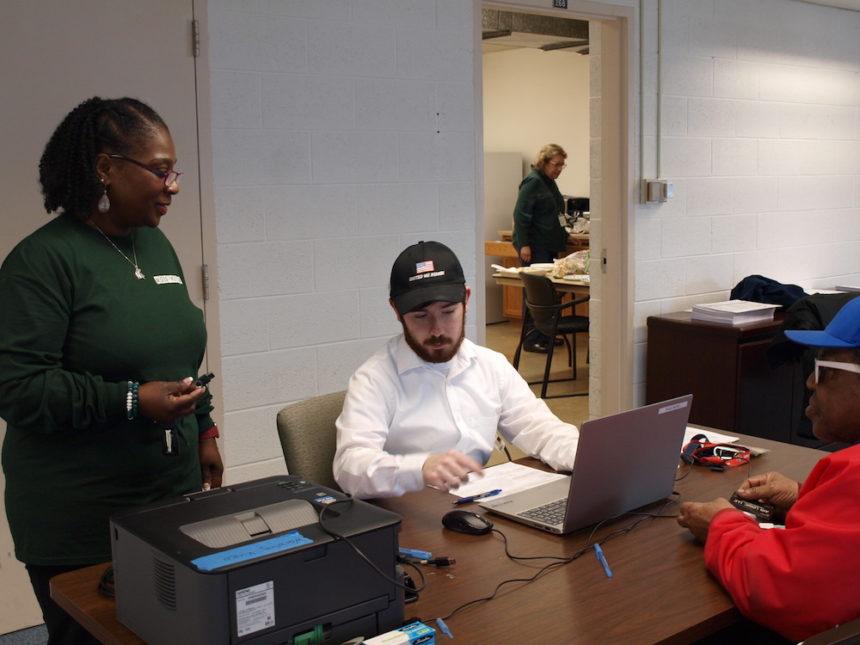 AmeriCorps Feature: Put the Volunteer in VITA