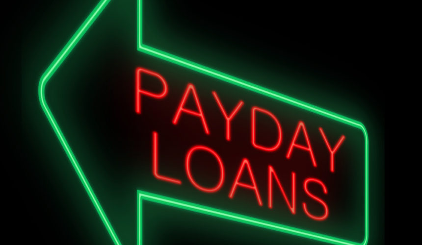 Payday Lending Expansion Bill Passes in the Michigan House