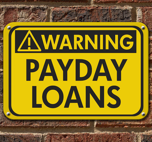Stories on the Dangers of Payday Loans (Project Green's 390 Initiative)