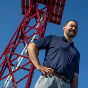Fellow Feature: Space Summit brings exciting opportunities for Oscoda
