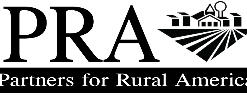 Partners for Rural America Announce New Leadership and 2019 Ron Shaffer Award Recipient