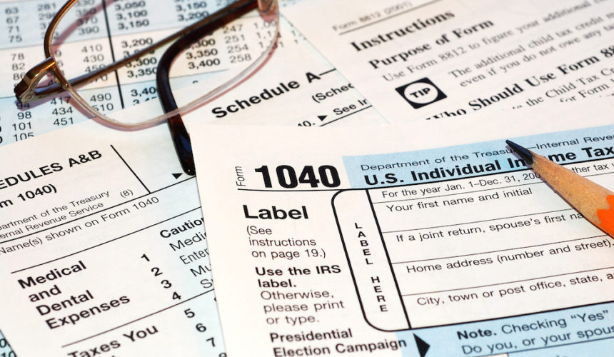 Stimulus Checks: Low Income Households Will Miss out If They Haven't Filed Income Taxes
