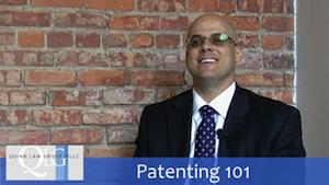 Patenting 101