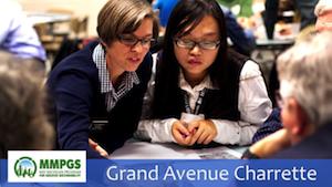 Grand Avenue Charrette