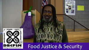 Food Justice & Security