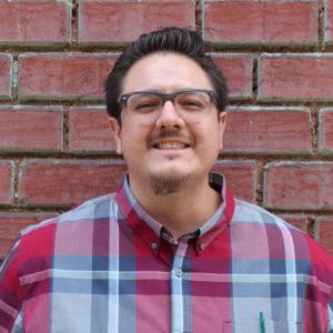 Introducing New CEDAM Team Member Troy Villanueva, Housing Policy Associate