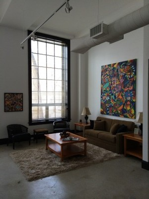Levine Law Group: City Hall Artist Lofts