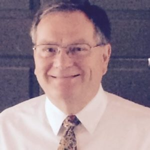 CEDAM Awards 2021 Gene Kuthy Award to Robert Donohue Jr. of the Michigan Downtown Association