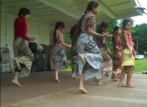World Refugee Day in Lansing. Video