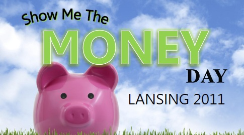 Show Me The Money Day image