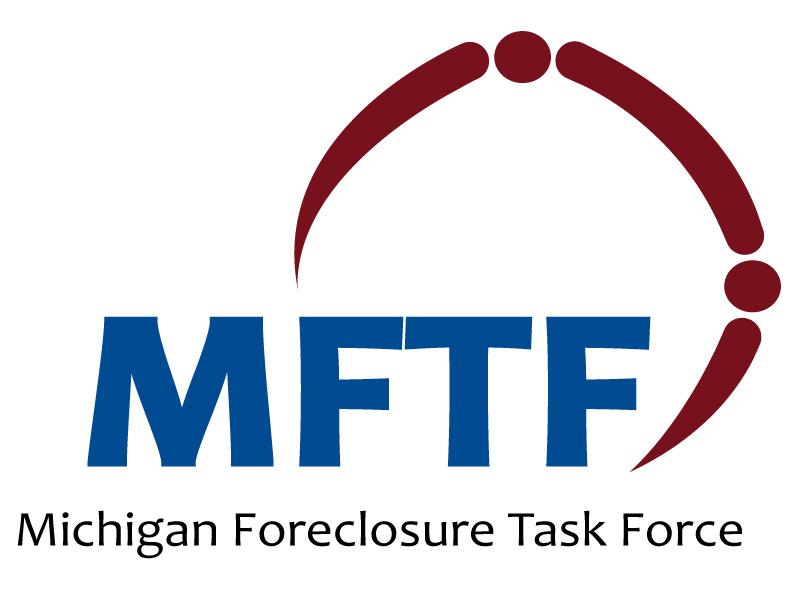 Michigan Foreclosure Task Force Logo