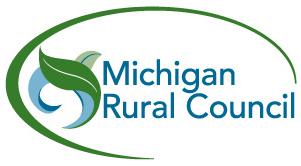 Michigan Rural Council Logo