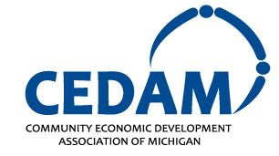 CEDAM logo
